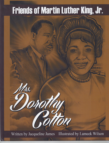 Mrs. Dorothy Cotton