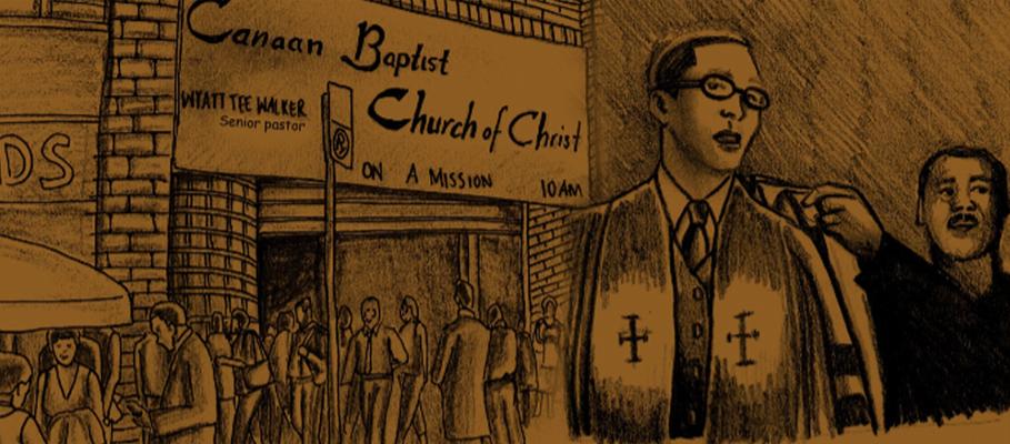 Reverend Wyatt Tee Walker